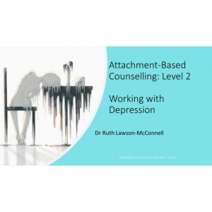 Attachment-based Counselling (ABC) Level 2